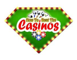 #29 for Design a Logo for www.howtobeatthecasinos.com af marinza