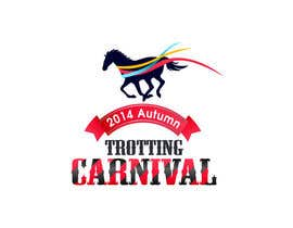 #10 cho Design a Logo for our Autumn Trotting Carnival bởi maraz2013