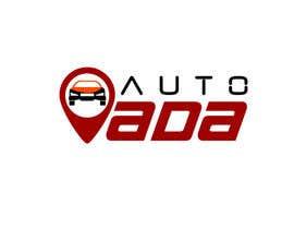 "Nro 39 kilpailuun Design a logo for a car dealer, name of the dealership is "" Auto ADA"" käyttäjältä payipz"