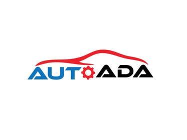 "Hasanraisa tarafından Design a logo for a car dealer, name of the dealership is "" Auto ADA"" için no 51"