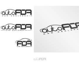 "Nro 100 kilpailuun Design a logo for a car dealer, name of the dealership is "" Auto ADA"" käyttäjältä asetiawan86"