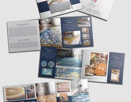 Nro 26 kilpailuun 8-page catalog design käyttäjältä KiraSaky