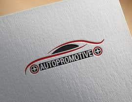 Nro 82 kilpailuun Design a Siimple Logo (Car Industry) käyttäjältä Khandesign11