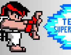 #4 for Create a Hadouken Image for TEAM SUPERNATURAL af Jajczu