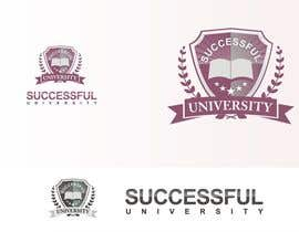 #110 for Design a Logo for University by xahe36vw