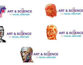 reynerdflores tarafından LOGO for Face Anatomy Cross Section course (part of Aesthetic Medicine Congress) için no 49