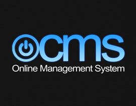 #74 para Logo Design for OCMS por antony37design