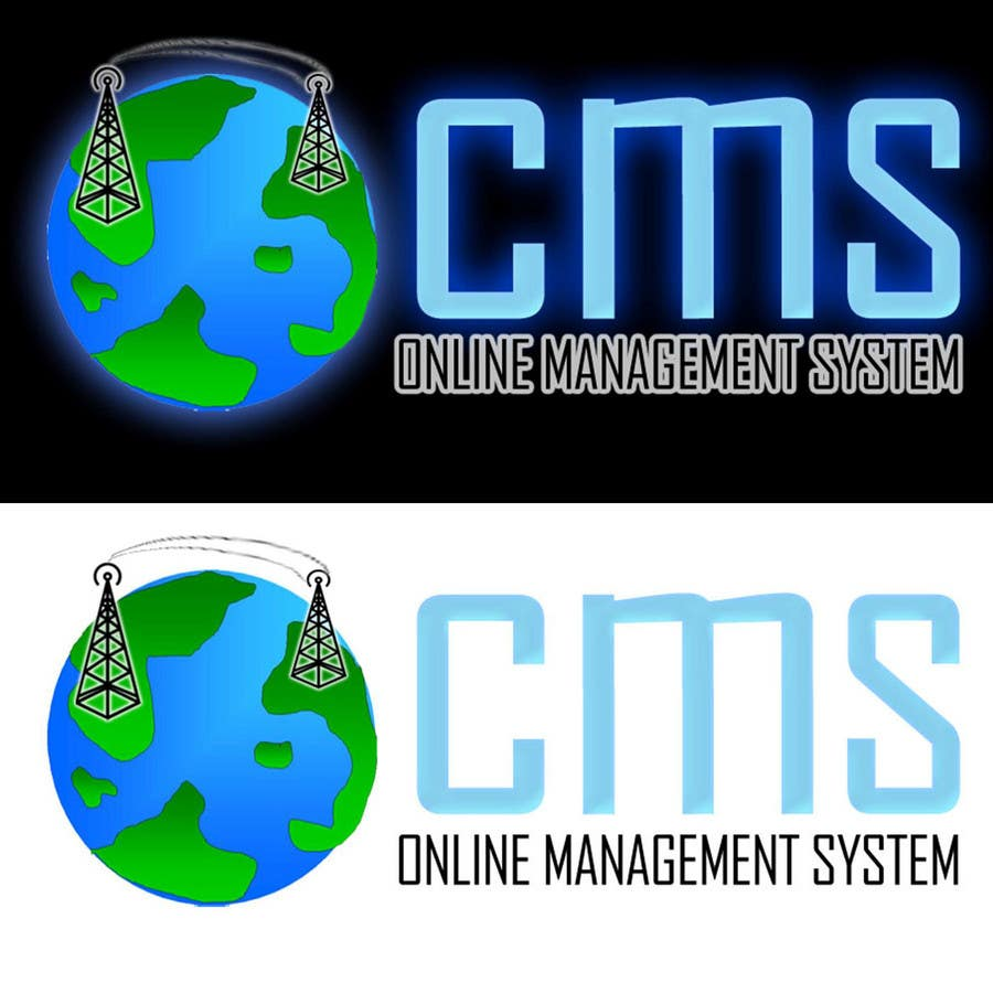 Contest Entry #152 for Logo Design for OCMS