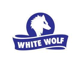 nº 6 pour Design a Logo for White wolf affiliates par enshano