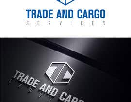 #146 for Design a Logo for Trade and Cargo company af diptisarkar44