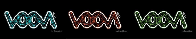Kilpailutyö #101 kilpailussa Design a Logo for Voova Media Group