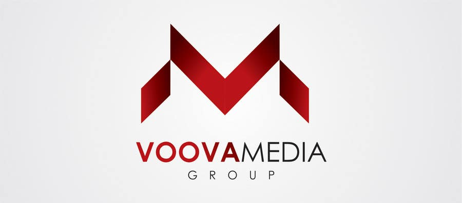 Kilpailutyö #35 kilpailussa Design a Logo for Voova Media Group