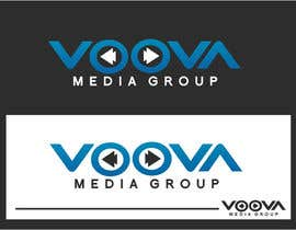 #75 for Design a Logo for Voova Media Group by texture605