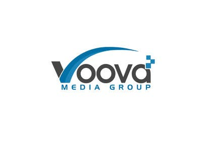 #97 for Design a Logo for Voova Media Group by putul1950