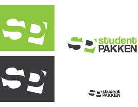 #154 untuk Design a Logo for Studentpakken.no oleh thesunstudio
