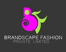 #19 for Design a Logo for Corporate Identity for BRANDSCAPE FASHION PRIVATE LIMITED by shashikalaEJAPV