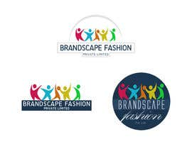 #2 for Design a Logo for Corporate Identity for BRANDSCAPE FASHION PRIVATE LIMITED by bhaktilata