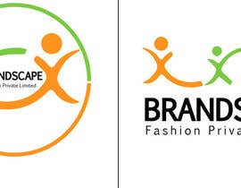 #9 for Design a Logo for Corporate Identity for BRANDSCAPE FASHION PRIVATE LIMITED af Ahmedmasrway