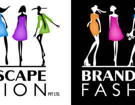 #16 for Design a Logo for Corporate Identity for BRANDSCAPE FASHION PRIVATE LIMITED by canzash