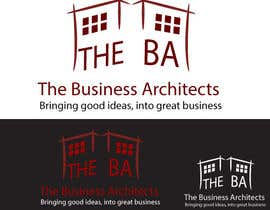 #78 for Design a Logo for The Business Architects af arkwebsolutions