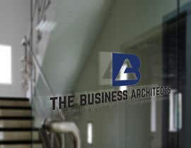 #98 untuk Design a Logo for The Business Architects oleh logofarmer