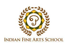 nº 13 pour Design a Logo for Indian Fine Arts School par subir1978
