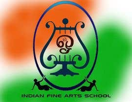 nº 10 pour Design a Logo for Indian Fine Arts School par Debamitragiri123