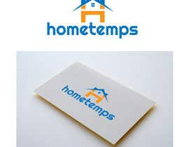 Airdesig tarafından Hometemps need a logo için no 15