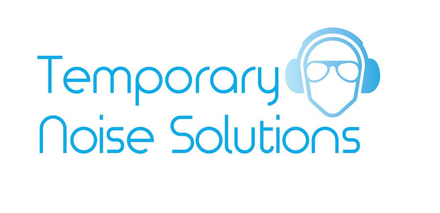 Proposition n°23 du concours Design a Logo for Temporary Noise Solutions