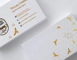 #48 para HoneyFarm business card and stationary por Lifeshots