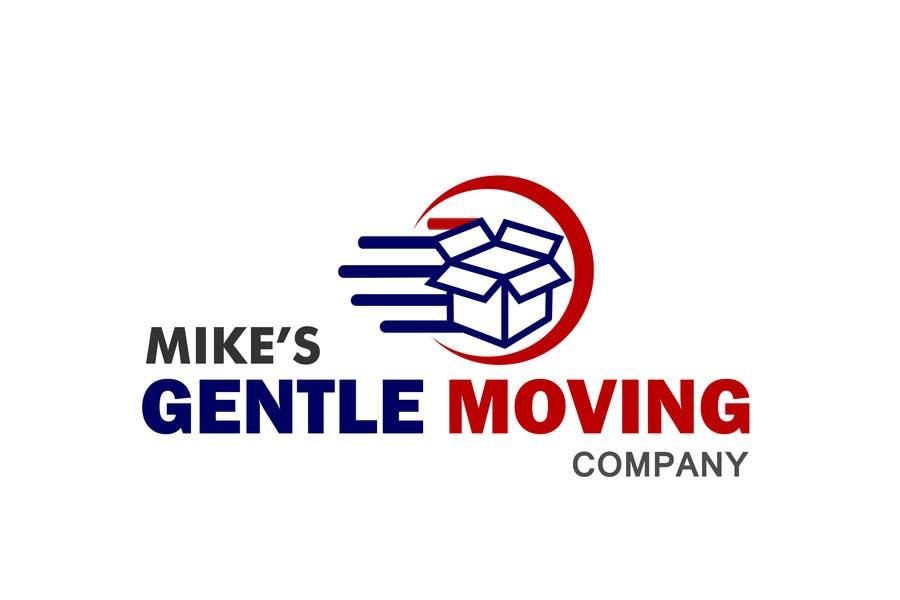 Bài tham dự cuộc thi #65 cho Design a Logo for Moving Company