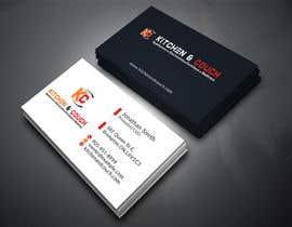 saifmajhar tarafından Design A Business Card için no 20