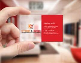 Nro 51 kilpailuun Design A Business Card käyttäjältä creationsbox2015