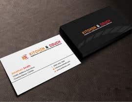 Nro 69 kilpailuun Design A Business Card käyttäjältä creationsbox2015