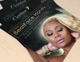 Nro 97 kilpailuun beauty banner ad käyttäjältä ephdesign13
