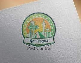 ahmad111951 tarafından Design Bulwark a Logo for Las Vegas Pest Control için no 3