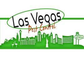 Shubham102 tarafından Design Bulwark a Logo for Las Vegas Pest Control için no 8