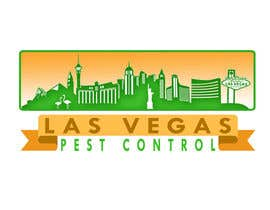 Shubham102 tarafından Design Bulwark a Logo for Las Vegas Pest Control için no 10