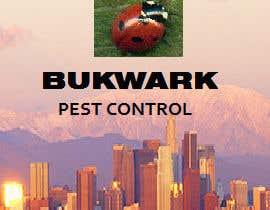 makkappa tarafından Design Bulwark a Logo for Las Vegas Pest Control için no 13