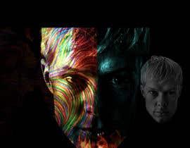 Nro 167 kilpailuun Editing Image of Face for Album Cover käyttäjältä heatherwyatt