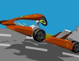 Nro 11 kilpailuun Illustrate Something käyttäjältä mohimchowdhury