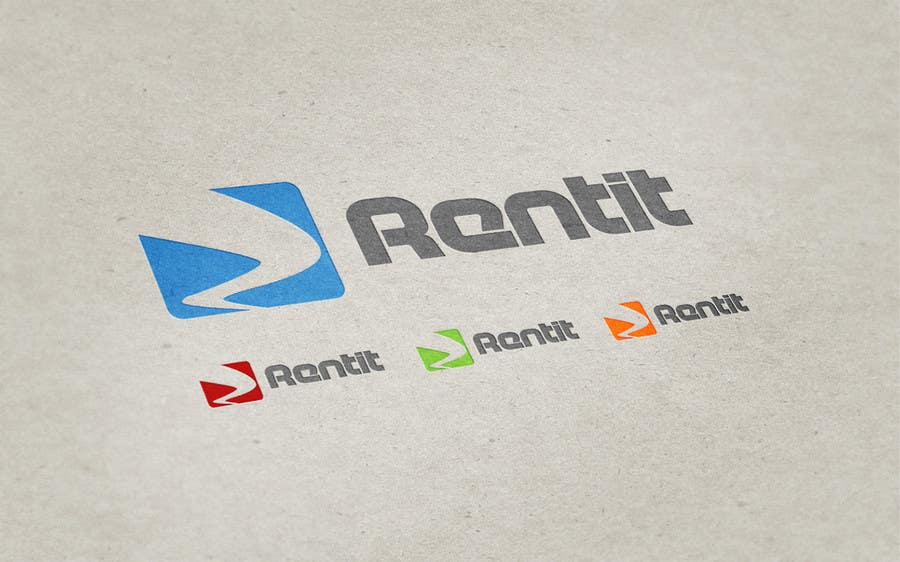 #86 for Design a Logo for a P2P Car Rental service by taganherbord