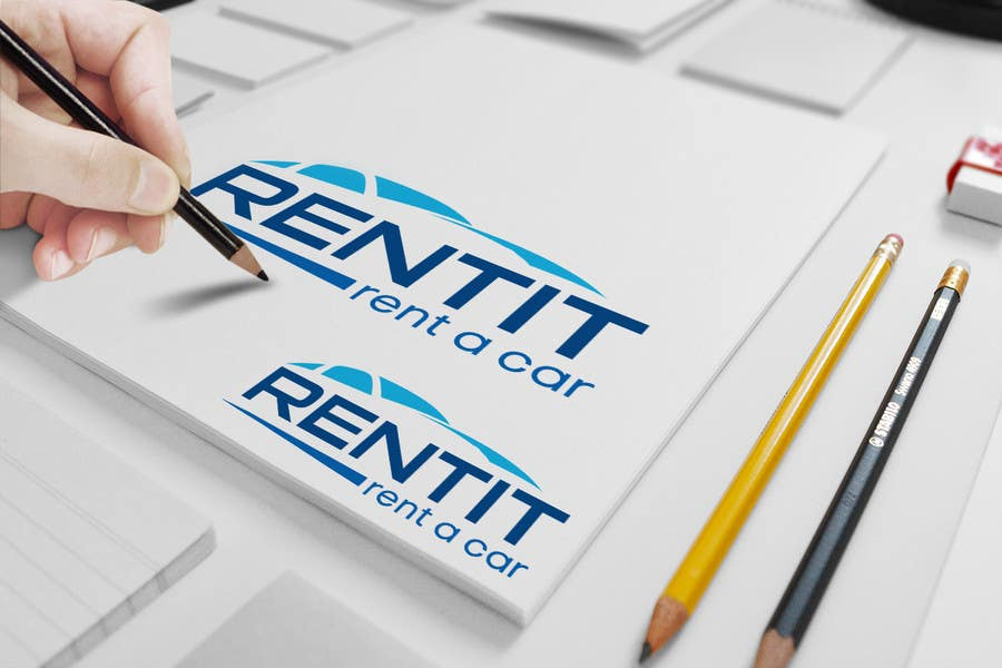 #113 for Design a Logo for a P2P Car Rental service by LogoFreelancers