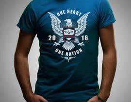 Nro 62 kilpailuun T-Shirt Graphic Design käyttäjältä greenpeacepait