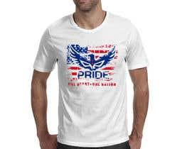 Nro 64 kilpailuun T-Shirt Graphic Design käyttäjältä greenpeacepait