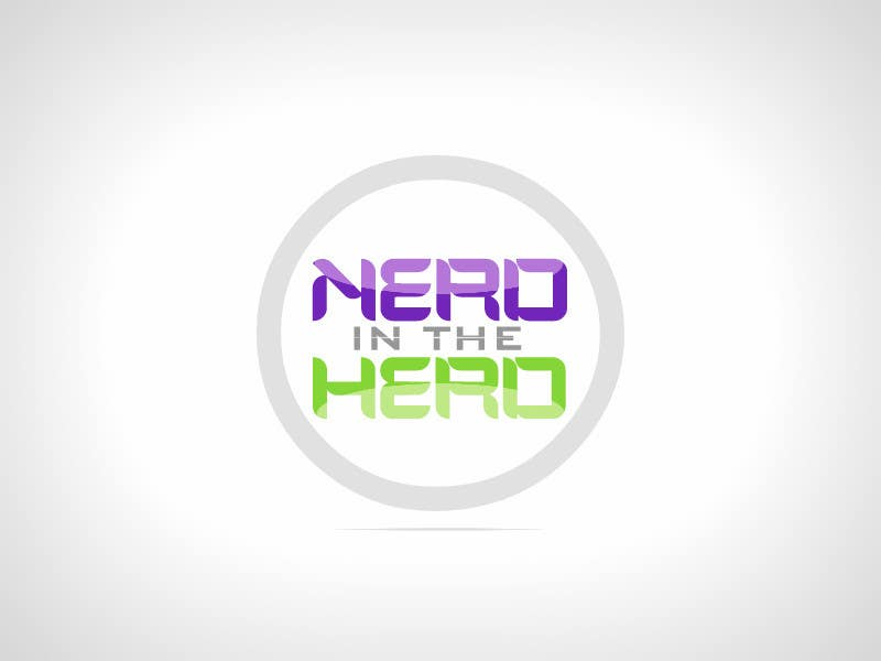 Contest Entry #                                        56                                      for                                         Logo Design for NerdintheHerd