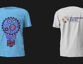 hey24sheep tarafından Design a T-Shirt for Non-Profit için no 66