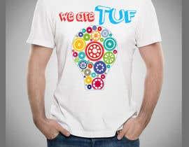 Nro 78 kilpailuun Design a T-Shirt for Non-Profit käyttäjältä hirazaryaab