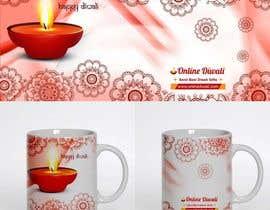 Nro 26 kilpailuun Create two mug designs käyttäjältä satishvik2020