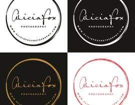 mikecjy tarafından Design a Photographers Logo için no 226